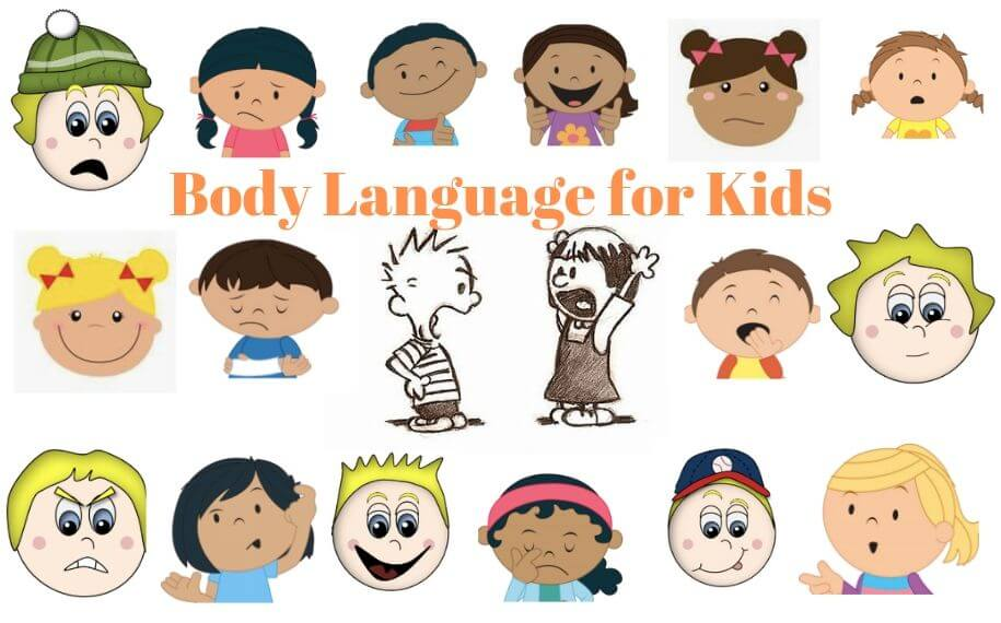Communication & Body Language for Kids