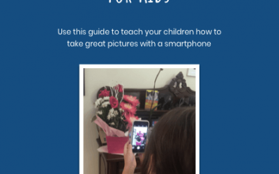 Smartphone Photography for Kids