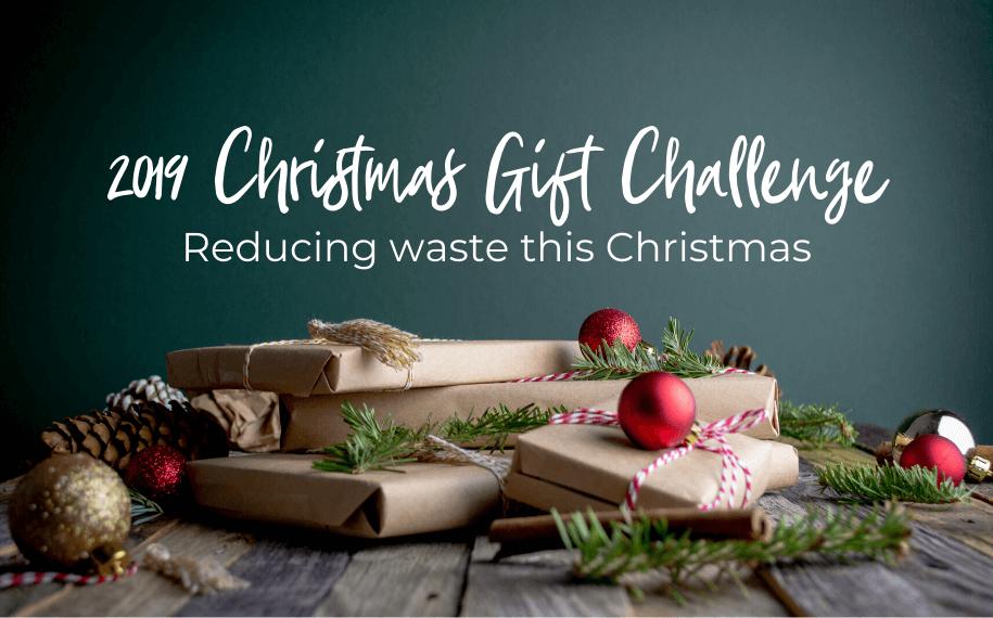Christmas – Gift Challenge